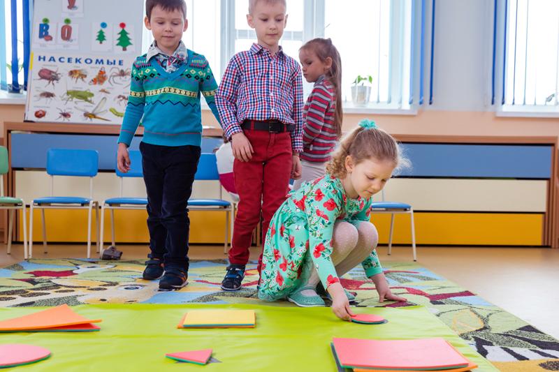курсовая работа нарушение письма у младших школьников
